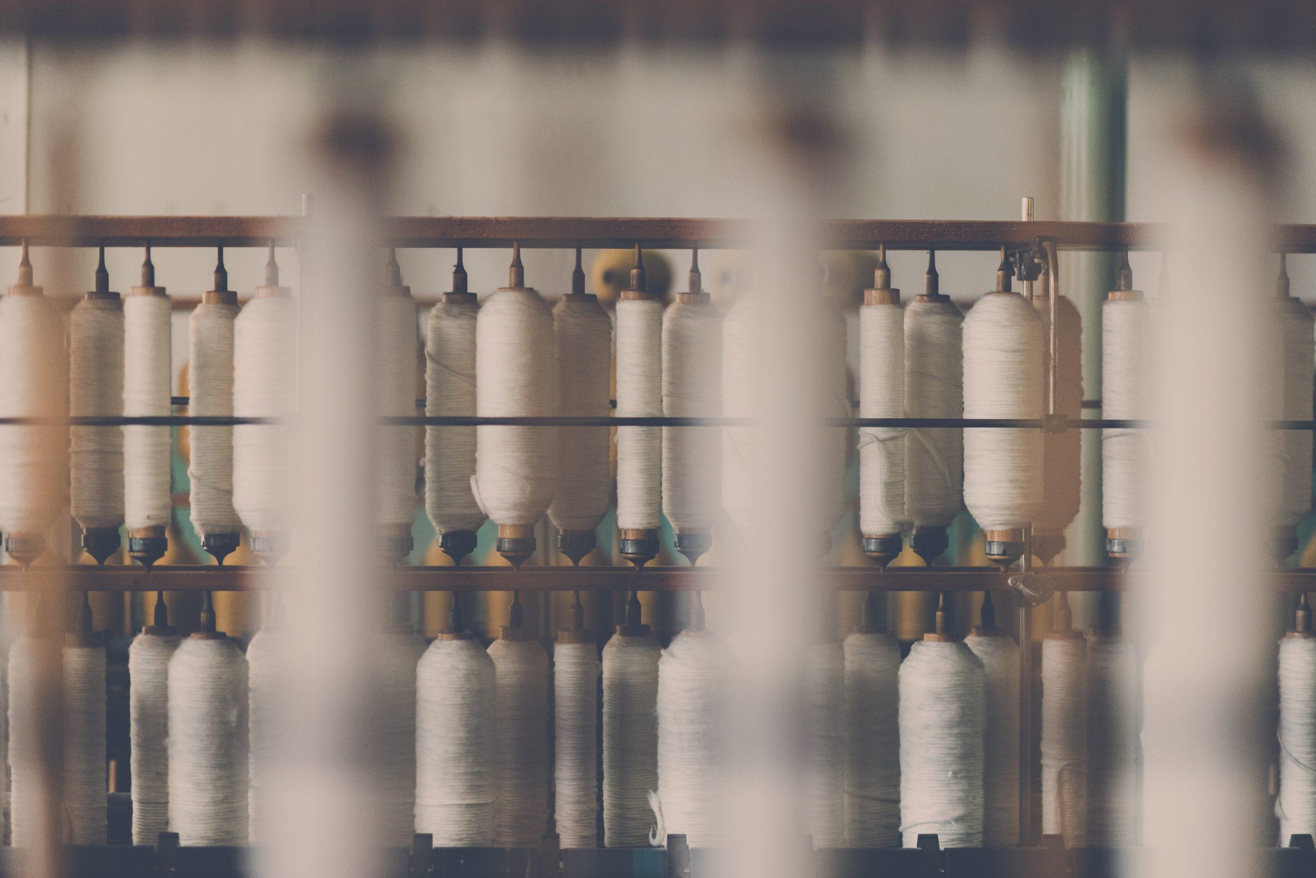 industria tessile sostenibile