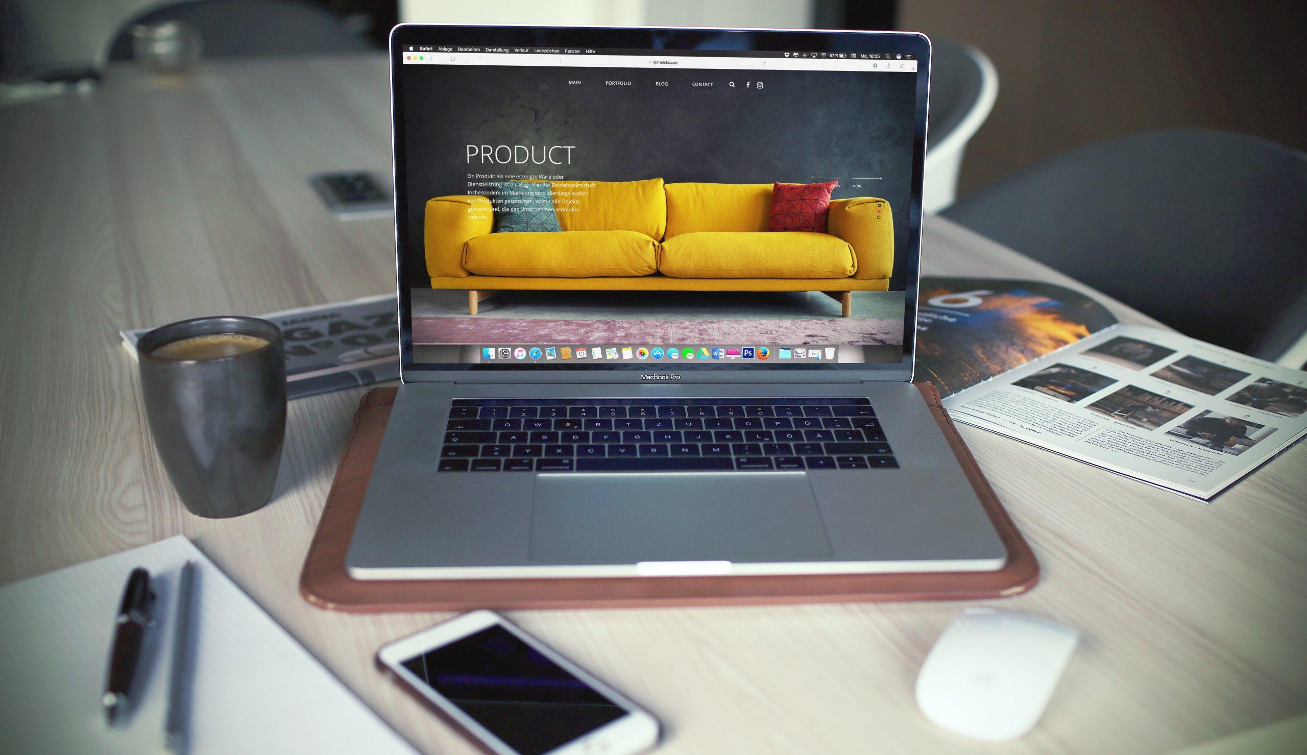 azienda efficace online